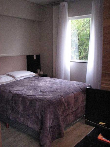 Curitiba: Apartamento no Mossunguê - Ref 105A 13