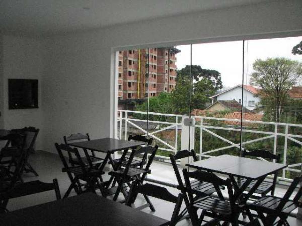 Curitiba: Apartamento no Mossunguê - Ref 105A 15