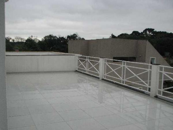 Curitiba: Apartamento no Mossunguê - Ref 105A 16