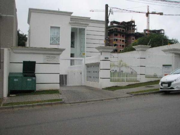 Curitiba: Apartamento no Mossunguê - Ref 105A 1