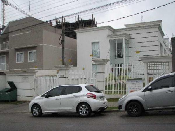 Curitiba: Apartamento no Mossunguê - Ref 105A 2