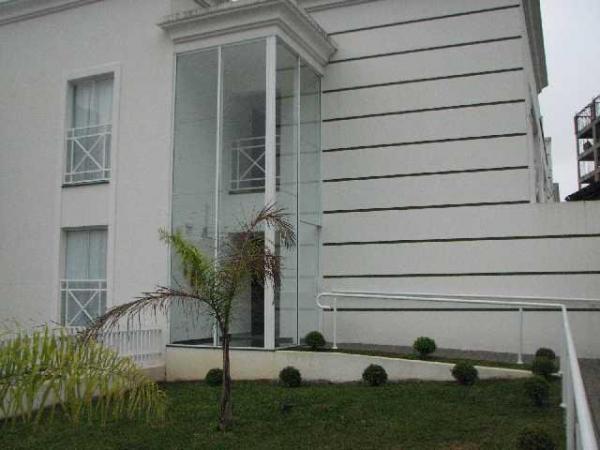 Curitiba: Apartamento no Mossunguê - Ref 105A 3