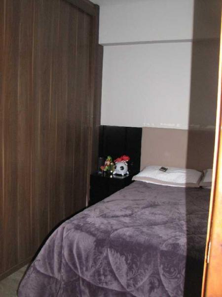 Curitiba: Apartamento no Mossunguê - Ref 105A 4
