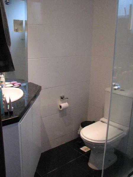 Curitiba: Apartamento no Mossunguê - Ref 105A 6