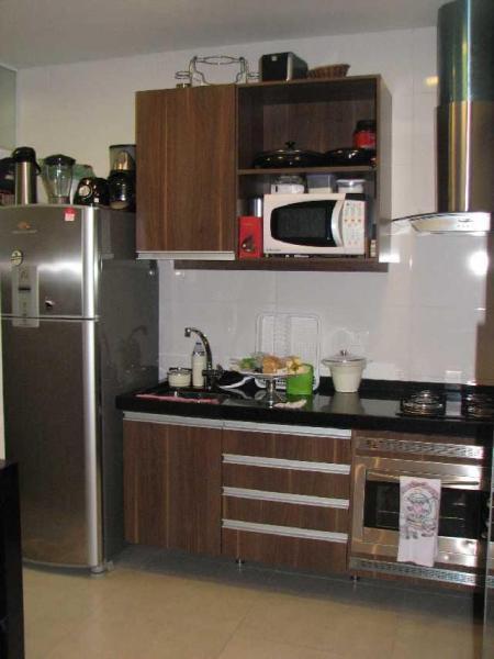Curitiba: Apartamento no Mossunguê - Ref 105A 7