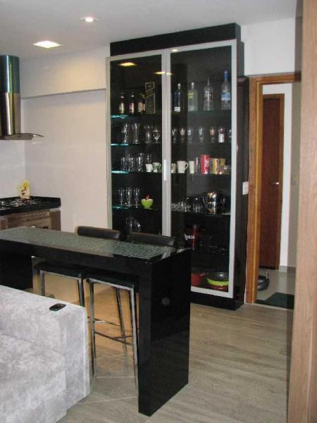 Curitiba: Apartamento no Mossunguê - Ref 105A 9