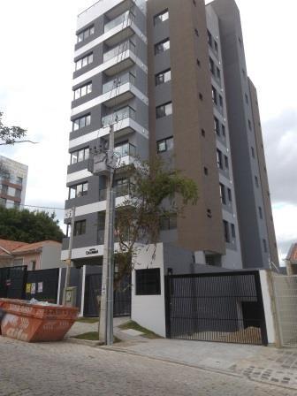 Curitiba: Apartamento no São Francisco - Ref 204A 2