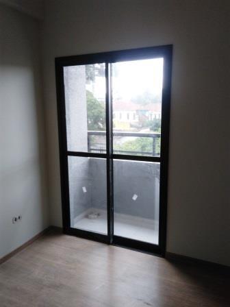 Curitiba: Apartamento no São Francisco - Ref 204A 5