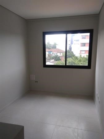 Curitiba: Apartamento no São Francisco - Ref 204A 6