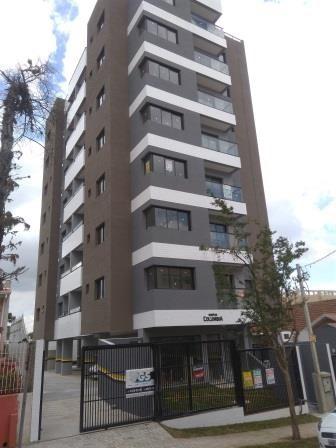 Curitiba: Apartamento no São Francisco - Ref 205A 1