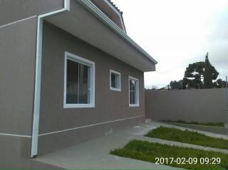 Residência no Santa Cândida - Ref 303R