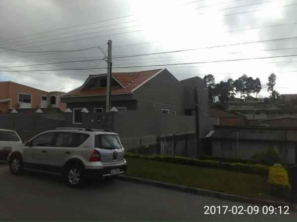 Curitiba: Residência no Santa Cândida - Ref 303R 3