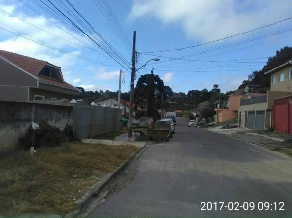Curitiba: Residência no Santa Cândida - Ref 303R 8