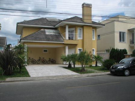 Curitiba: Residência no Pineville - Ref 301R 1
