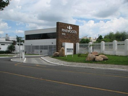 Curitiba: Residência no Pineville - Ref 301R 9