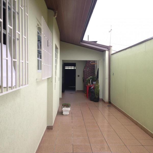 Curitiba: Residência no Seminário - Ref 306R 12