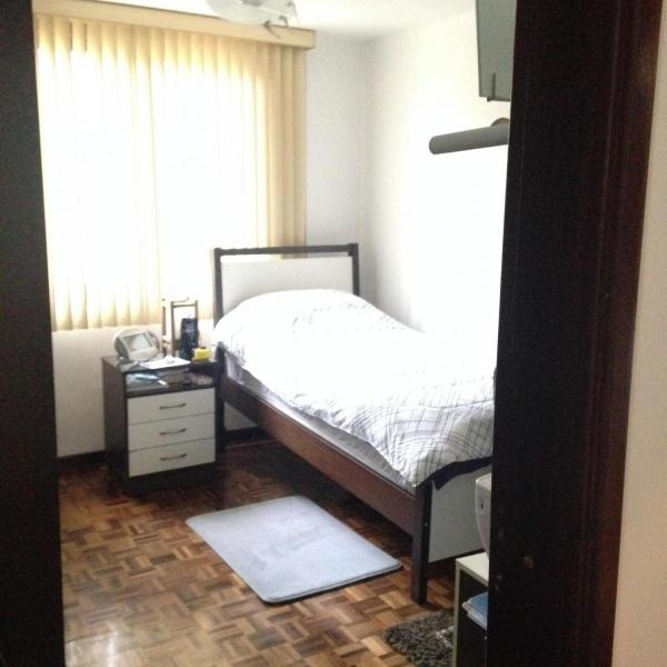 Curitiba: Residência no Seminário - Ref 306R 13