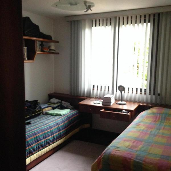 Curitiba: Residência no Seminário - Ref 306R 15