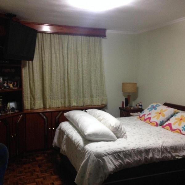 Curitiba: Residência no Seminário - Ref 306R 16