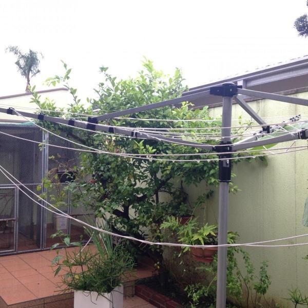 Curitiba: Residência no Seminário - Ref 306R 17