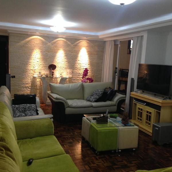 Curitiba: Residência no Seminário - Ref 306R 3