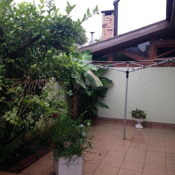 Curitiba: Residência no Seminário - Ref 306R 5
