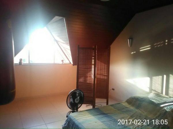 Curitiba: Residência no Vista Alegre - Ref 307R 13