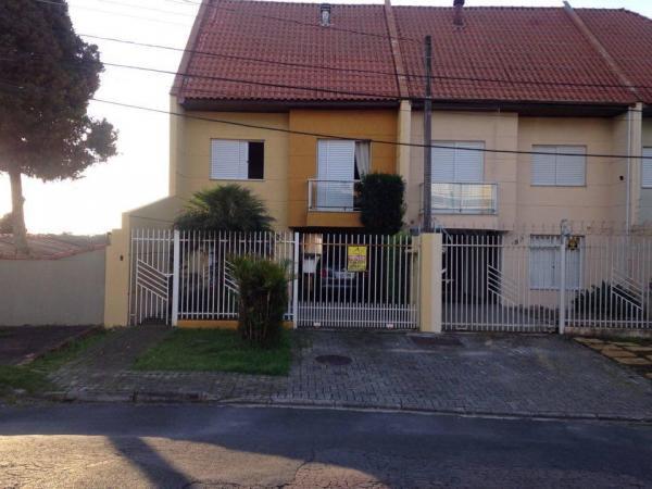 Curitiba: Residência no Vista Alegre - Ref 307R 1