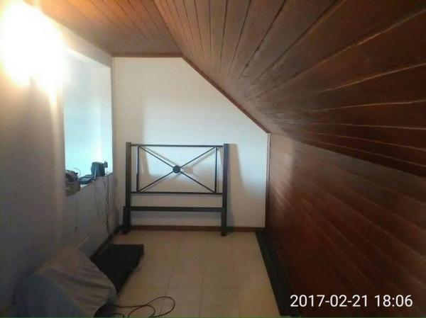 Curitiba: Residência no Vista Alegre - Ref 307R 20