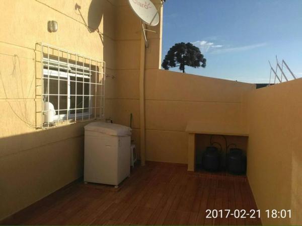 Curitiba: Residência no Vista Alegre - Ref 307R 4