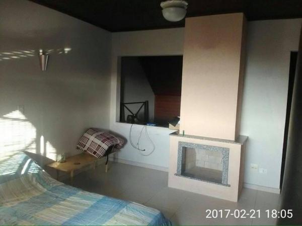 Curitiba: Residência no Vista Alegre - Ref 307R 6
