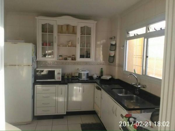 Curitiba: Residência no Vista Alegre - Ref 307R 8