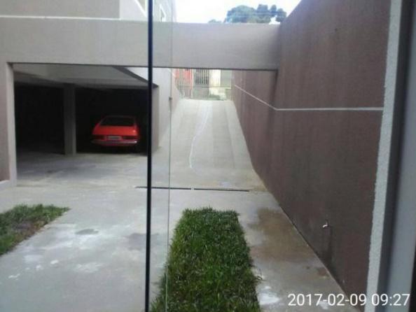 Curitiba: Residência no Santa Cândida - Ref 305R 7