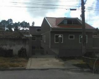Residência no Santa Cândida - Ref 310R