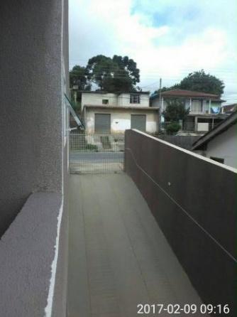 Curitiba: Residência no Santa Cândida - Ref 310R 2