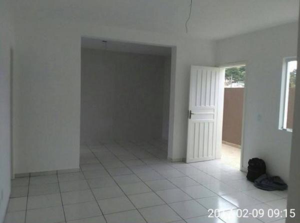 Curitiba: Residência no Santa Cândida - Ref 310R 7