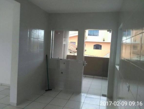 Curitiba: Residência no Santa Cândida - Ref 310R 8