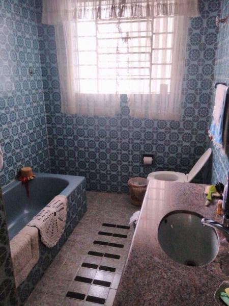 Curitiba: Residência Comercial no Alto da XV - Ref 308R 10