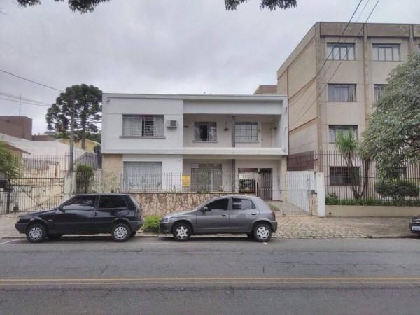 Curitiba: Residência Comercial no Alto da XV - Ref 308R 1