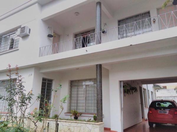 Curitiba: Residência Comercial no Alto da XV - Ref 308R 3