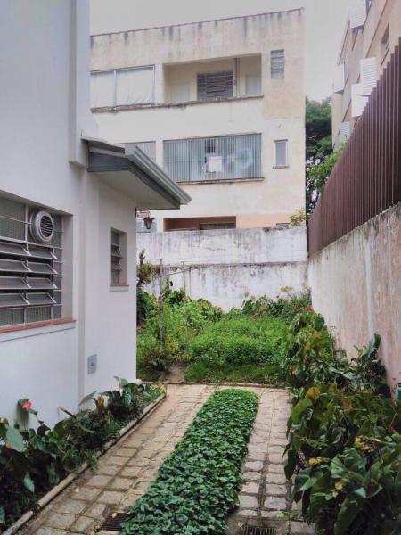 Curitiba: Residência Comercial no Alto da XV - Ref 308R 4