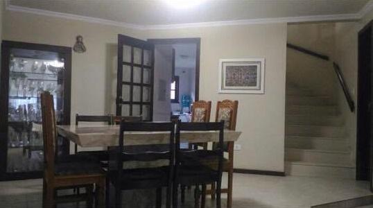 Curitiba: Residência no Bom Retiro - Ref 302R 2