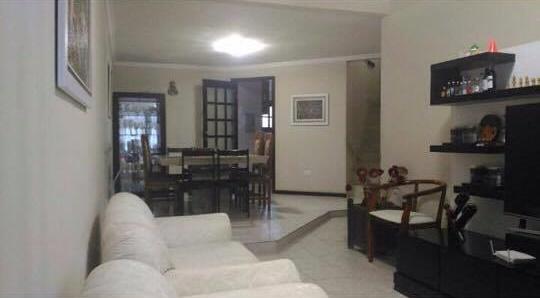 Curitiba: Residência no Bom Retiro - Ref 302R 3