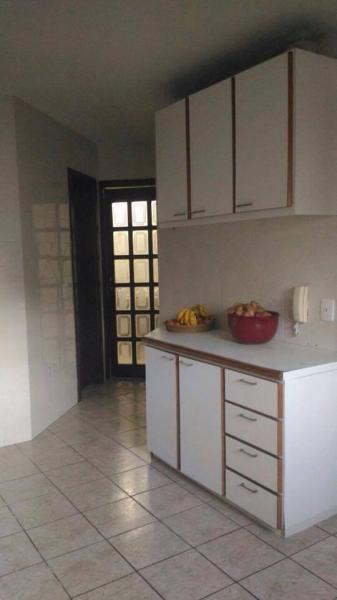 Curitiba: Residência no Bom Retiro - Ref 302R 4