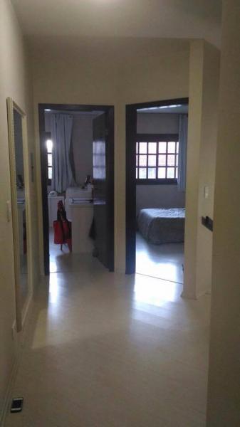 Curitiba: Residência no Bom Retiro - Ref 302R 6