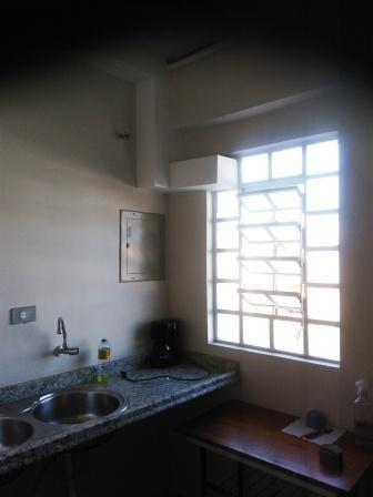 Curitiba: Residência Comercial no Prado Velho - Ref 309R 12