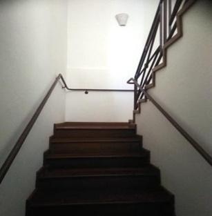 Curitiba: Residência Comercial no Prado Velho - Ref 309R 13