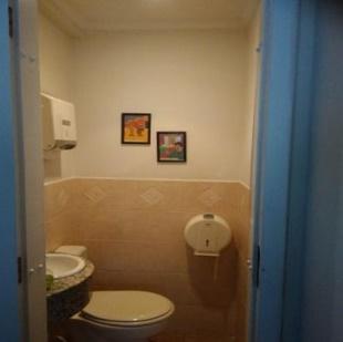 Curitiba: Residência Comercial no Prado Velho - Ref 309R 15