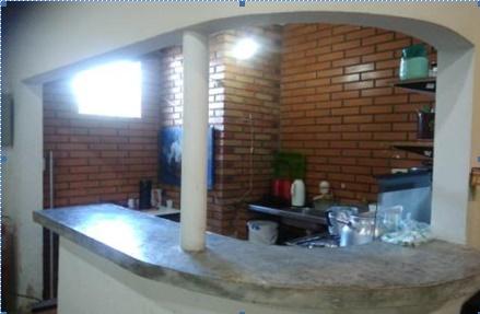 Curitiba: Residência Comercial no Prado Velho - Ref 309R 16