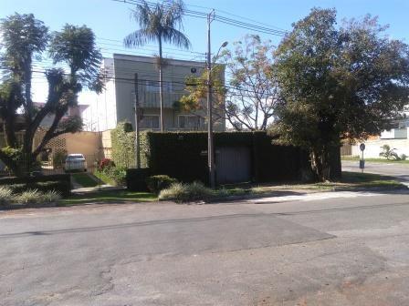 Curitiba: Residência Comercial no Prado Velho - Ref 309R 1